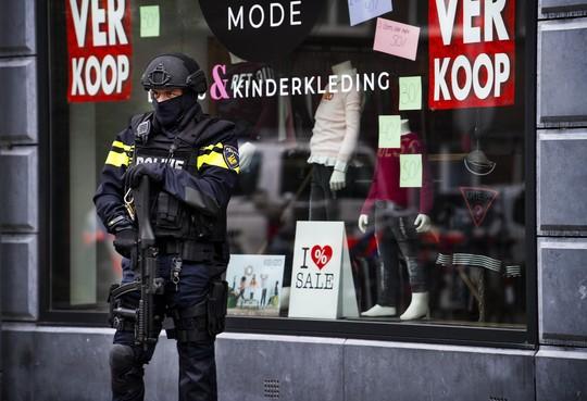 Haarlemmer gearresteerd na dreigende situatie in Venlo