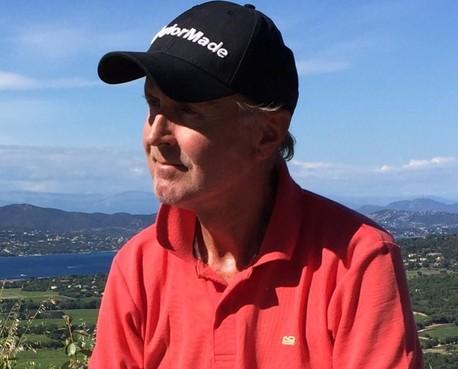 Over de doden: Jeroen Hin, onverslaanbaar buiten het hockeyveld
