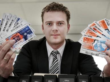 Loterijverlies dagvaardt 'tegenstanders'