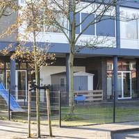 Kinderdagverblijf Jumpertje is dicht na een exploitatieverbod van de gemeente.