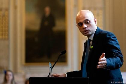 Britse minister niet uitgenodigd bij banket