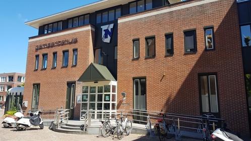 Metamorfose voor gemeentehuizen: Noordwijk spendeert 1,7 miljoen euro aan verbouwingen