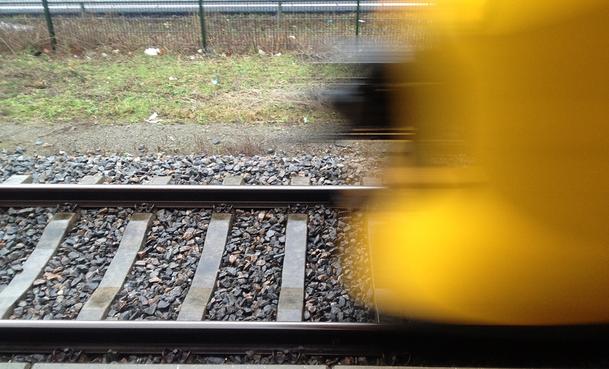 Dit weekeinde geen treinen tussen Hoorn en Enkhuizen