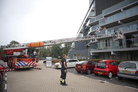 OM: Man met schizofrenie niet bestraffen voor branden in Haarlem en Heemstede
