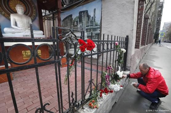 Drie Nederlandse doden aanslagen Sri Lanka