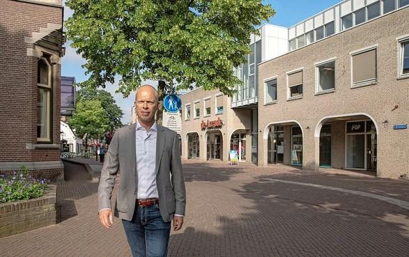 'Nog geen contracten tekenen met aannemers Speeldoos', zegt VoorBaarn in motie