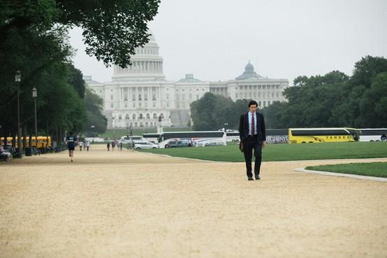 Filmrecensie:Politieke thriller 'The report' is geen gemakkelijke zit