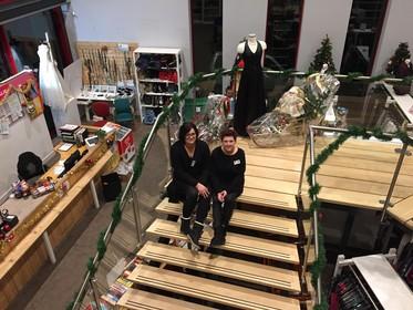 'Prikkelarm' kerstshoppen in Opmeer