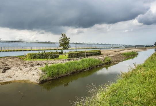 Glastuinbouwproject PrimA4a bij Rijsenhout is bijna voltooid