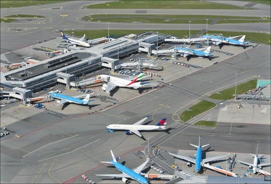 Akkoord over groei Schiphol onhaalbaar
