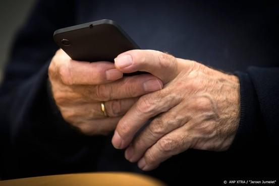 Japanner aangehouden na 24.000 telefoontjes