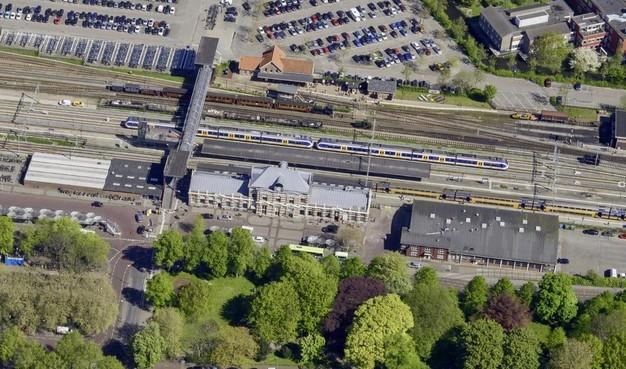 Politiek Hoorn positief over plan voor gebied rond station