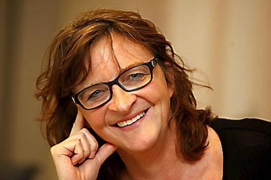 Column Janet van Dijk; Intussen in de VS
