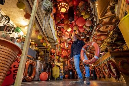 Katwijks juttersmuseum komt in beeld: 'De juiste poppetjes bij elkaar'