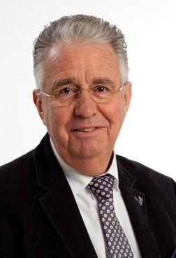 Jan Rijken stopt als raadslid CDA in Wormerland