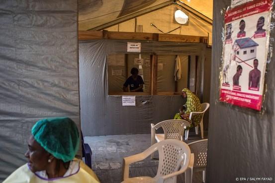 WHO: twee ebolamedicijnen bijzonder effectief