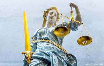 8 jaar cel en tbs voor doodslag schoonmoeder