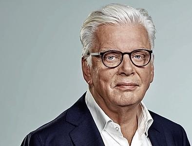Max-kopstuk Jan Slagter wil kijk- en luistergeld terug