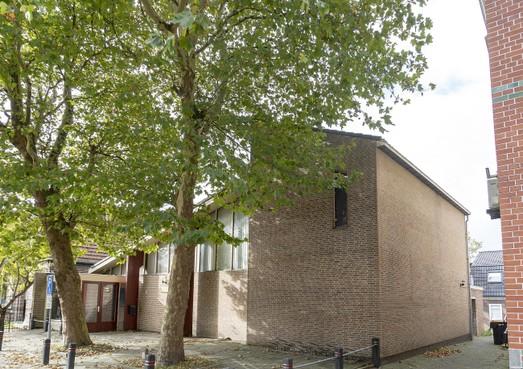 Wonen op plek van Vrijgemaakte kerk Broek op Langedijk