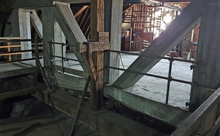 Ondanks talloze maatregelen om Notre-Dame-ramp te voorkomen: 'Als in oude Bavo in Haarlem brand uitbreekt, is er geen houden aan'