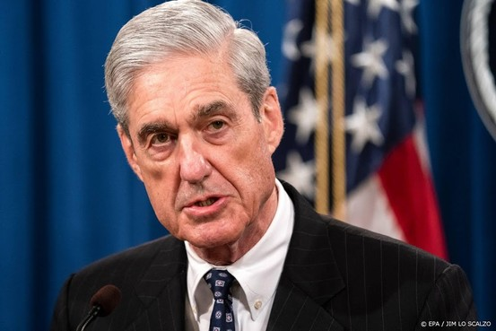 Speciaal aanklager Mueller getuigt toch