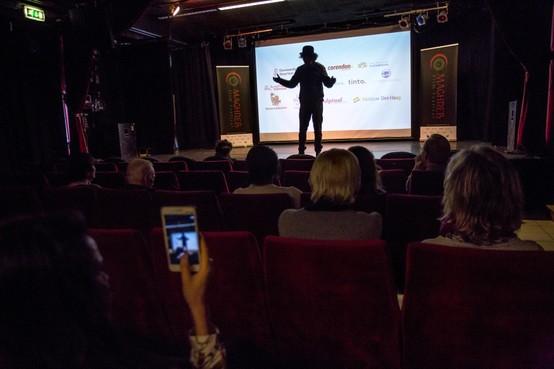 Haarlems Filmfestival Maghreb: 'Deze films verruimen je blik'