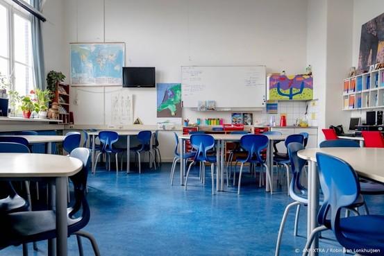 'Geld Slob is geen extra geld voor onderwijs'