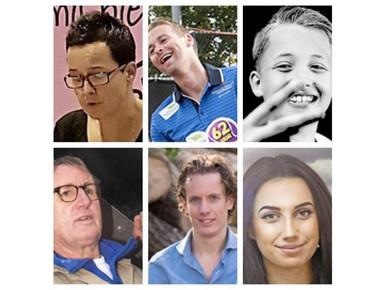 Dit zijn ze: onze zes finalisten van IJmonder van het Jaar!