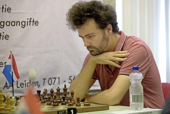 Laatste editie van Leiden Chess in de Eendenkooi
