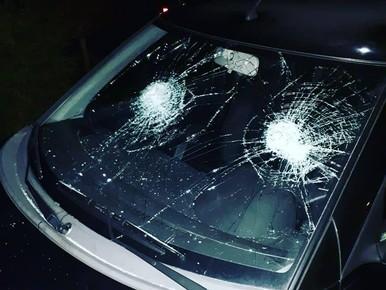 Vier aanhoudingen na melding van vechtpartij met honkbalknuppels in Eemnes