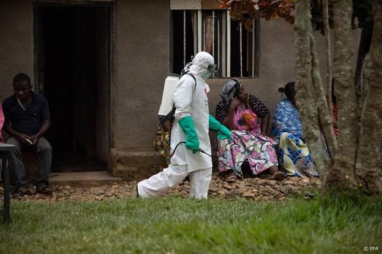 Tweede ebola-dode in Oeganda