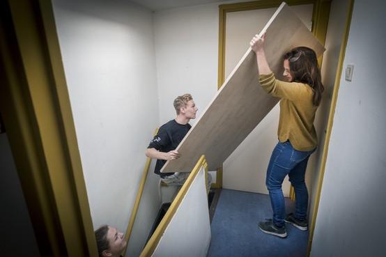 Extra studiezaal voor Haarlemse jongeren
