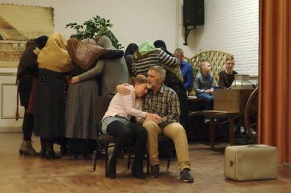 Musical 'Anatevka' in Hoogwoud nog heel actueel