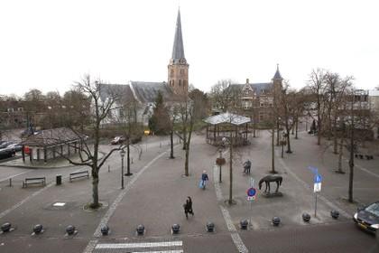Ruim baan voor plannen vernieuwbouw van de Speeldoos in Baarn