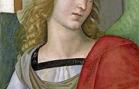 'Engel' (1501).