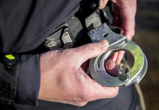 Haarlemse sterkedrankdief aangehouden in Velserbroek