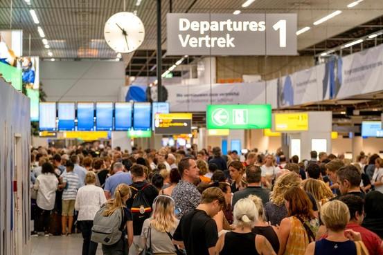 Nieuwe problemen brandstofvoorziening Schiphol opgelost [update]