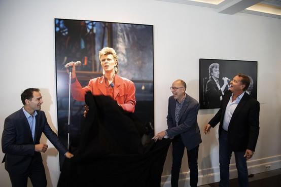 'Lazarus' - de muzikale erfenis van David Bowie al maanden uitverkocht