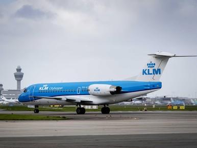 KLM sluit deal met Russische vrachtvlieger