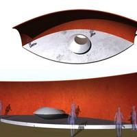 Nabestaanden van de slachtoffers van de ramp met vlucht MH17 willen een grote wand van 6 meter hoog en 25 meter lang als gedenkteken. Het ontwerp van Ronald Westerhuis kreeg de meeste stemmen van nabestaanden uit in totaal vijf voorstellen en wordt gebouwd in Vijfhuizen.