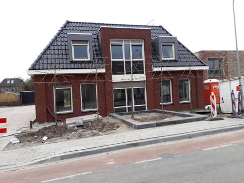 Wooncomplex Leekerweide in Hoogkarspel klaar: