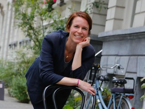 Hannah van Wieringen: herman de vries