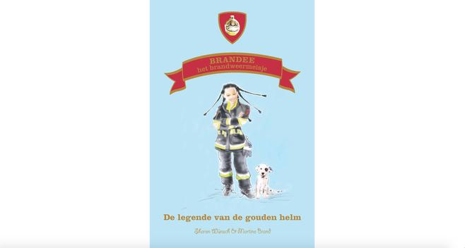 Brandweervrouw Kennemerland genomineerd voor landelijke prijs