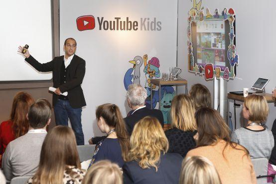 Kids online: ouders blijven verantwoordelijk, ook bij app YouTube Kids [video]