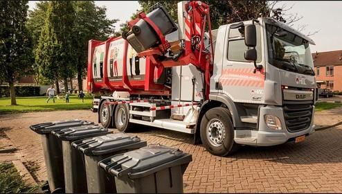 Afval: de vervuiler betaalt