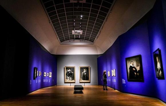 Rijksmuseum komt met videotour in gebarentaal