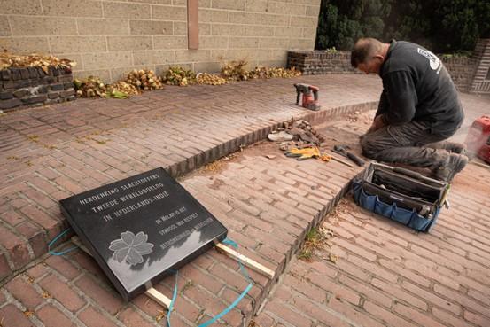 Ook oorlogsslachtoffers in Nederlands-Indië nu herdacht in Baarn
