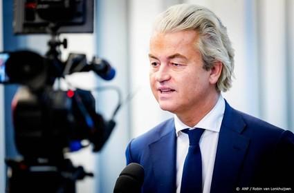 RTL eist van Justitie documenten over Wilders