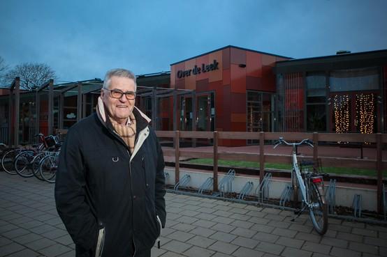In memoriam: Laatste klap voor Nic Otsen (1937-2019), dé West-Friese afslager
