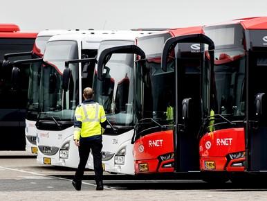 FNV rekent ondanks onrust op akkoord cao streekvervoer